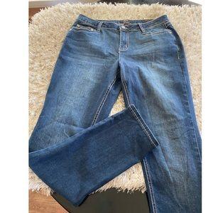 Earl Skinny Jeans Size 12